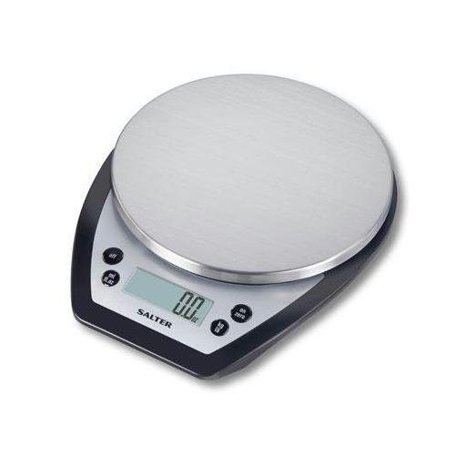 Taylor - Ss Aquatronic Kitchen Scale