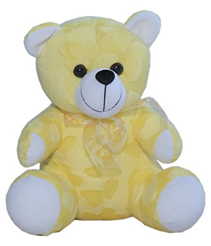 Amardeep-and-Co-Yellow-Heart-Teddy-25Cms-AD501