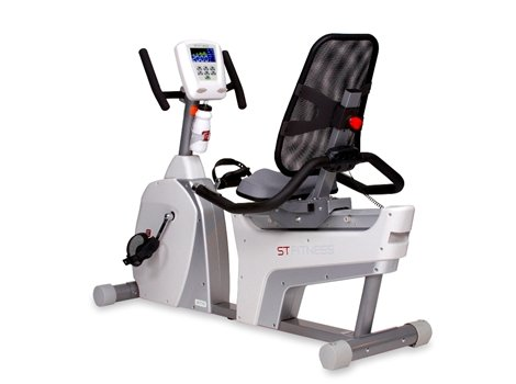 Star Trac ST Fitness 4710 Recumbent Exercise
