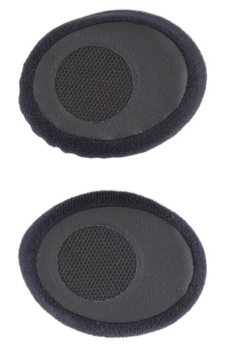 Genuine Replacement Ear Pads Cushions For Sennheiser Hd238 Hd218 Hd219 Hd228 Hd229 Hd239 Headphones