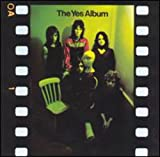 The Yes Album by Yes (1996-03-05)