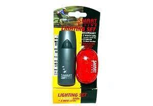 Smart Vorder- und Rücklicht, LED