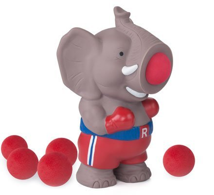 Political Popper - Elephant