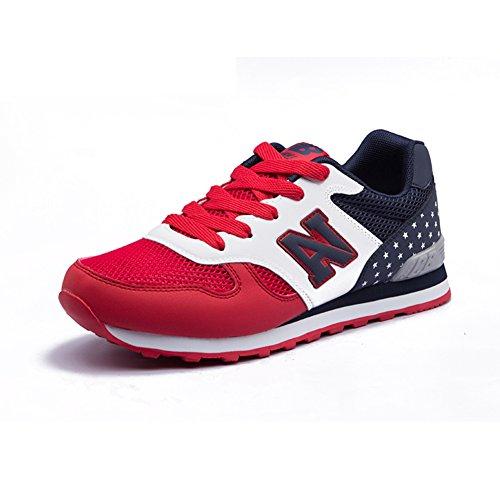 chaussures de sport de mode masculine / Faible prévalence des jeunes maille respirante étudiant shoes