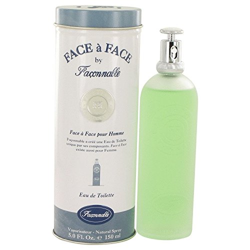 face-a-face-by-faconnable-eau-de-toilette-spray-5-oz-for-women-by-faonnable
