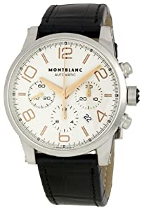 Montblanc Men's 101549 Timewalker Chronograph Watch by Montblanc