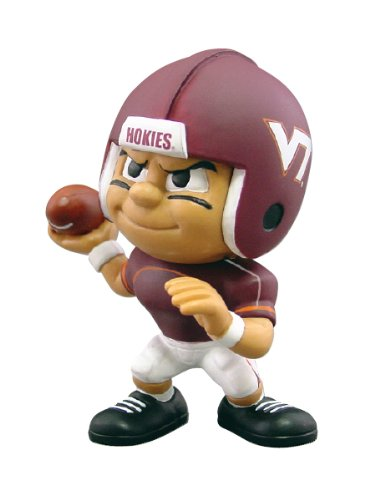 Lil' Teammates Series Virginia Tech Hokies Quarterback