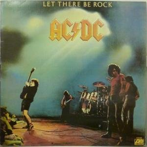 AC/DC - 1977-Let There Be Rock - Zortam Music