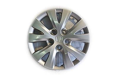"""Genuine Honda (44733-TR0-A00) 15"""" Wheel Cover"""