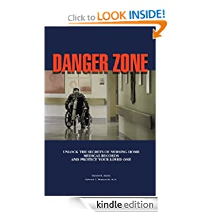 Danger Zone: Unlock the Secrets of Nursing Home Medical Records and