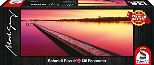 puzzle-136-pieces-mark-gray-canning-river-western-australia