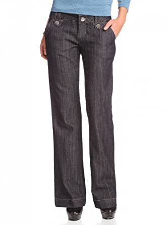One 5 One Double Button Trouser Jean - Compare at: $58