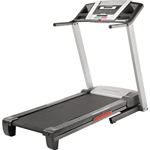 ProForm 8.5 ZT Treadmill