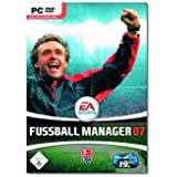 Fussball Manager 07 [EA Most Wanted]