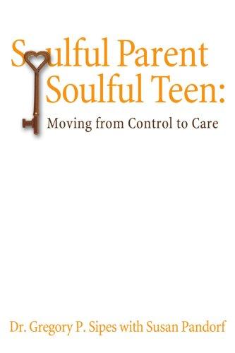 深情的父深情少年: 从控制,照顾