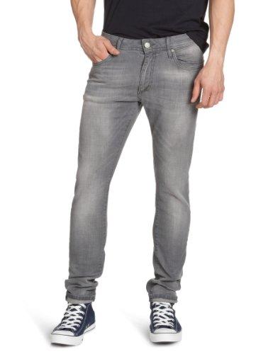 Jack and Jones Ben Original Skinny Men's Jeans Jos Grey W36INxL34IN