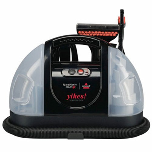 Bissell Pawsitively Clean Yikes Compact Deep Cleaner