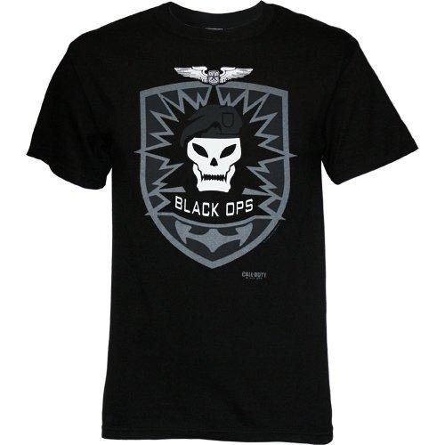 black ops skull logo
