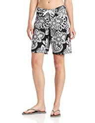 Kanu Surf Women's Maya Board Shorts