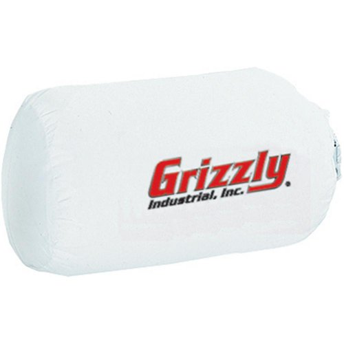 Grizzly H4340 Dust Filter Bag for G1163 3 MicronB0000DD6JC