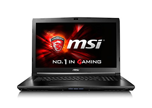MSI-GL72-6QF-430FR-Ordinateur-Portable-Non-tactile-174318-cm-Noir-Intel-Core-i5-8-Go-de-RAM-1-To-Nvidia-GeForce-GTX960M-Windows-10