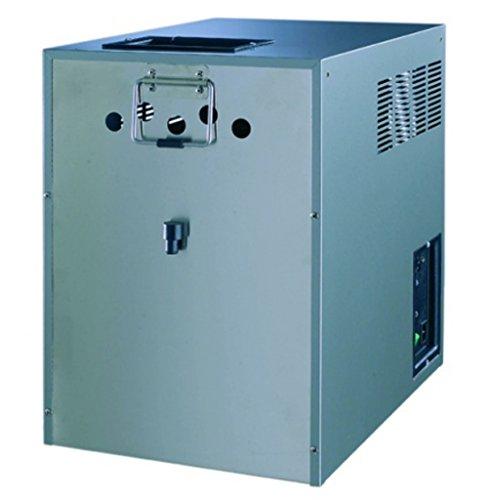 Refroidisseur d'eau banc de glace encastrable - L350 x P420 x H500 mm - COSMETAL