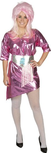 Official Jem & Holograms Costumes - Four Sizes - S to XL
