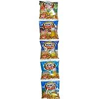 サン食品 オリオンビアナッツ (16g×5袋) 28053×5セット