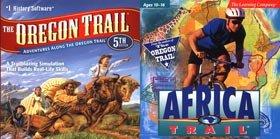 Oregon Trail 5 & Africa Trail Bundle