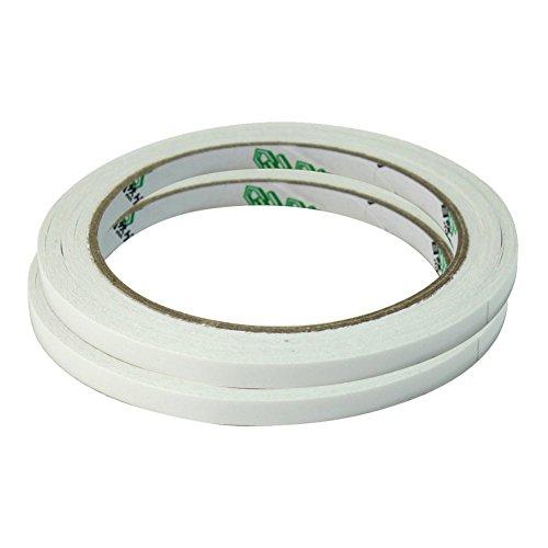 2-rollos-cinta-adhesiva-doble-cara-accesorio-para-escuela-oficina-6mm-x-18m