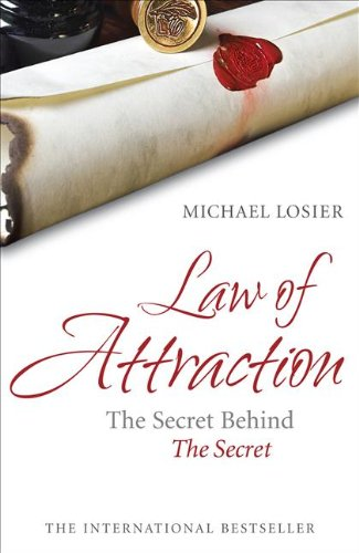 Law of Attraction (English Edition)