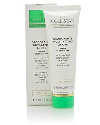 Collistar Desodorante en Crema Multi-Active 75 ml