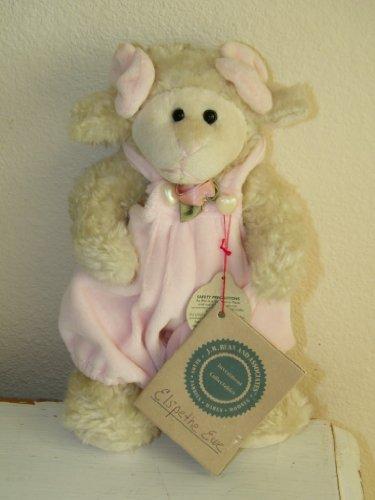 Elspethe Ewe Boyds Bears & Friends Bearwear w/ Tag 5198 - 1