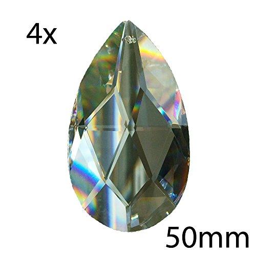 kristall wachtel 50mm 4 st ck regenbogenkristall feng. Black Bedroom Furniture Sets. Home Design Ideas