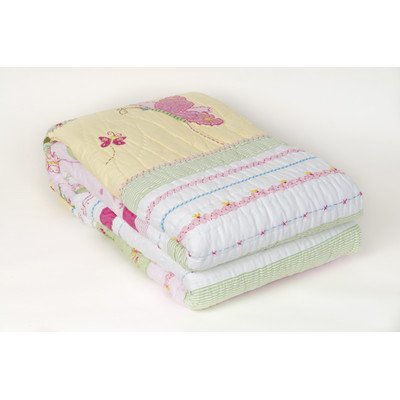 Butterfly Twin Bedding 9157 front