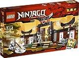 LEGO Ninjago 2504 Spinjitzu Dojo