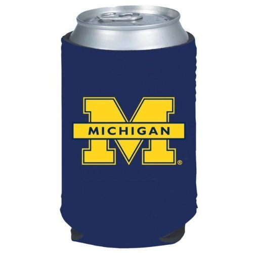 michigan-wolverines-official-ncaa-insulated-coozie-can-cooler-by-kolder-by-partyinthemailcom