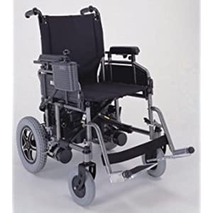 Merit Power Wheelchair