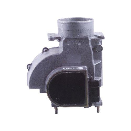Standard Motor Products MF0866 Mass Air Flow Sensor