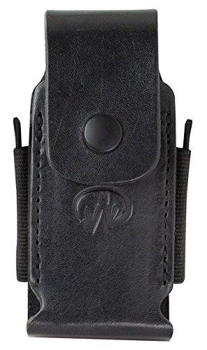 Leatherman Premium Leather Nylon Sheath I front-975384