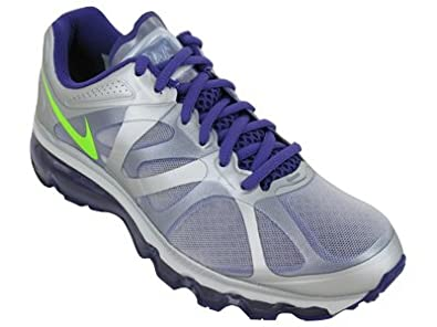 Buy Nike Lady Air Max+ 2012 Running Shoes by Nike