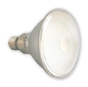 Light Efficient Design LED-1671 E27 Base 120-Volt 4-Watt 70-LED Bulb, Soft White