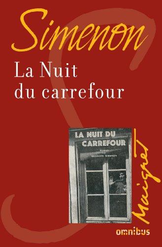 la-nuit-du-carrefour-french-edition