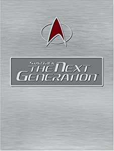Star Trek The Next Generation: Season 1