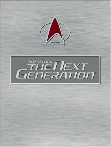 Star Trek: the Next Generation, Season 1