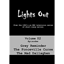 Lights Out - Volume 02