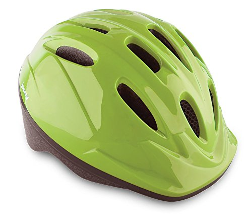 Great Deal! JOOVY Noodle Helmet, Greenie