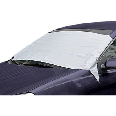 Awnings windshield antifreeze sheet date for the car measures also OK lightweight and thin snow effect thawing unnecessary sunshade freeze guard (Window Antifreeze compare prices)