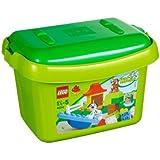 LEGO DUPLO 4624: Green Brick Box