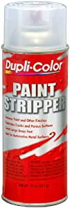 Dupli-Color ST100 Paint Stripper - 11 oz.